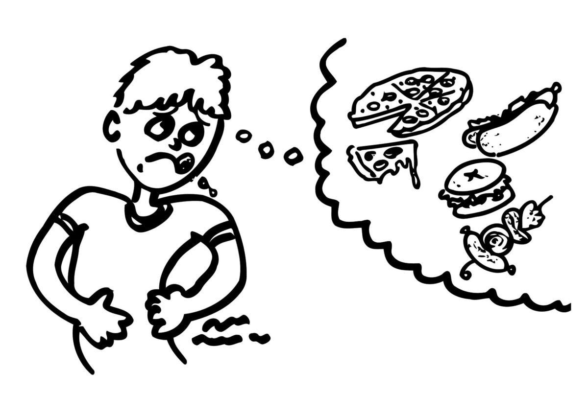Что делать при голодном обмороке